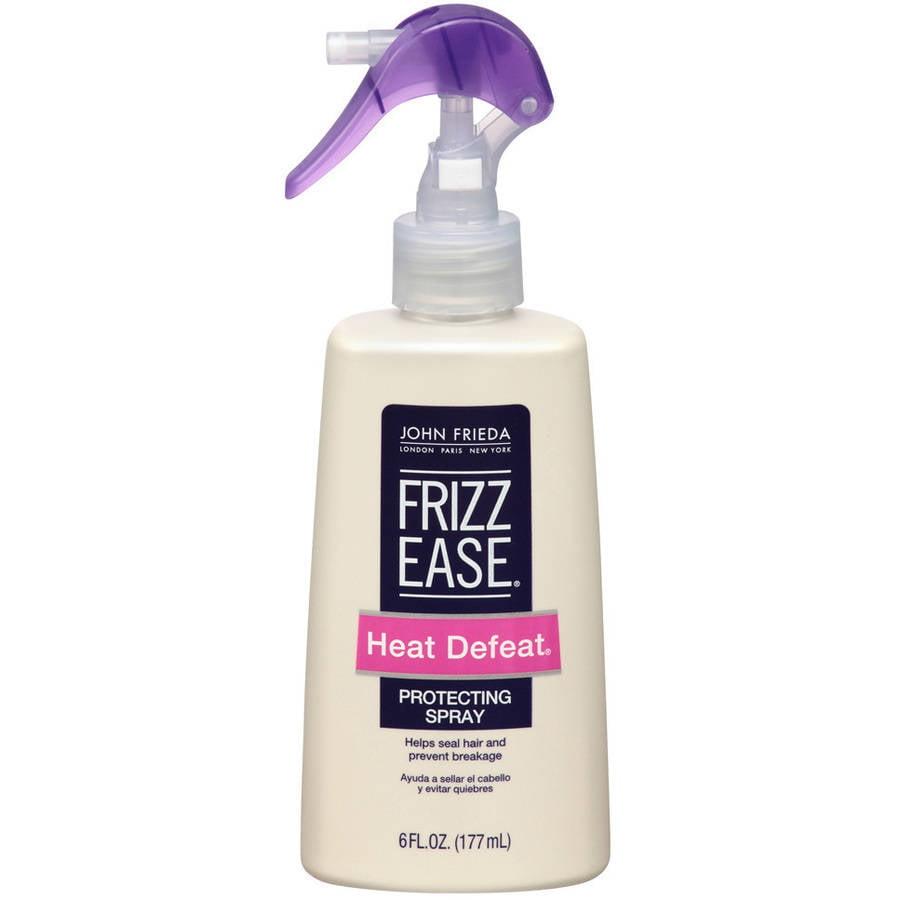 John Frieda Frizz Ease�� Heat Defeat�� Protecting Spray 6 fl. oz. Trigger Spray