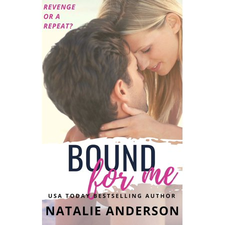 Bound For Me (Be for Me: Connor) - eBook
