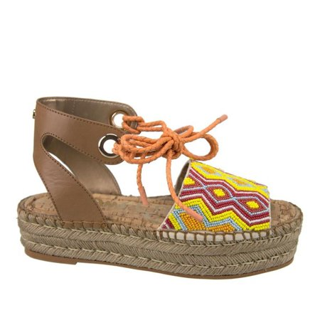 Sam Edelman Neera Beaded Espadrilles low price fee shipping for sale eastbay Inexpensive cheap price DRN4sza