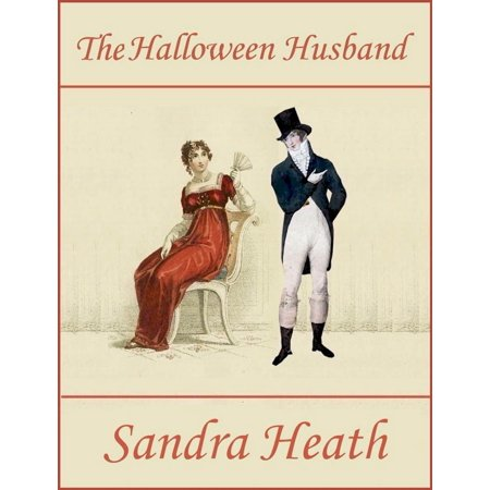 The Halloween Husband - eBook - Halloween Heath Ohio