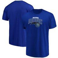 Men's Majestic Blue Orlando Magic Victory Century T-Shirt