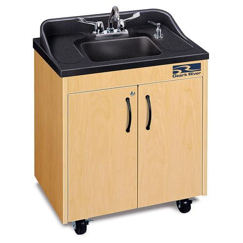 Ozark River Portable Sinks Ozark River Portable Sinks Lil' Premier