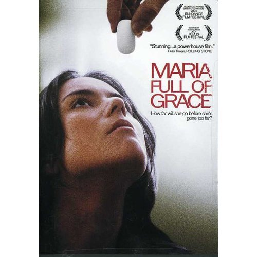 Maria Full Of Grace (Widescreen)
