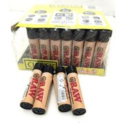 clipper raw refillable lighters 4/8/12/25/50 (50)