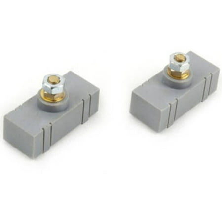 ALEKO Set of 2 Magnets for Gate Openers DKL400UY DKC400UY L110C (2 Magnet Set)