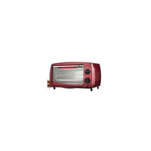 Brentwood ts-345r] 4 Slice Toaster Oven In Red - 700 W - ...