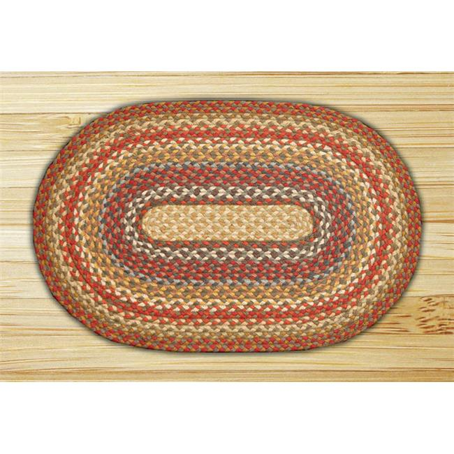 Earth Rugs 52-PM300 Honey-Vanilla-Ginger Placemat