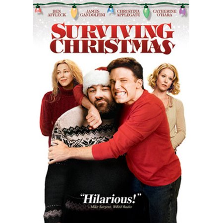 Surviving Christmas (DVD) ()