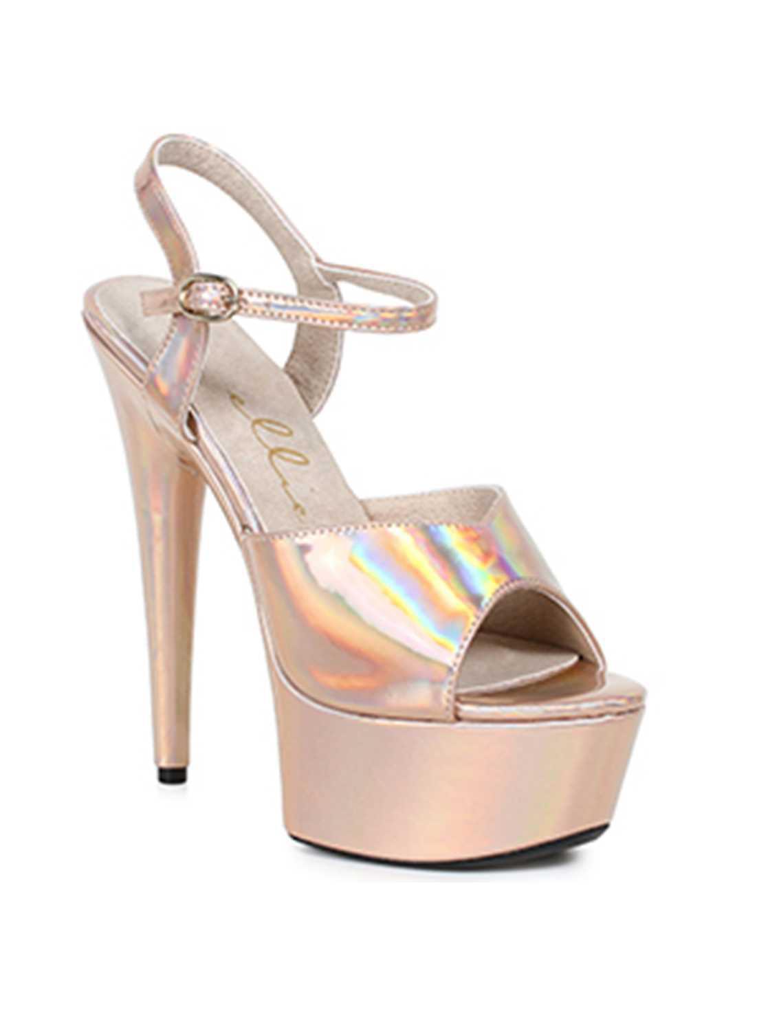 Ellie Shoes Womens 609-UNICORN Dress Pump