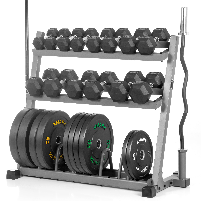 Garage gym sublette crossfit olympic weightlifting seminar