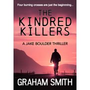 The Kindred Killers - eBook