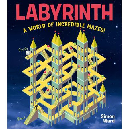 Labyrinth : A World of Incredible Mazes! - Holiday World Halloween Maze