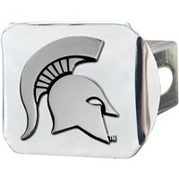 Michigan State University Hitch Cover
