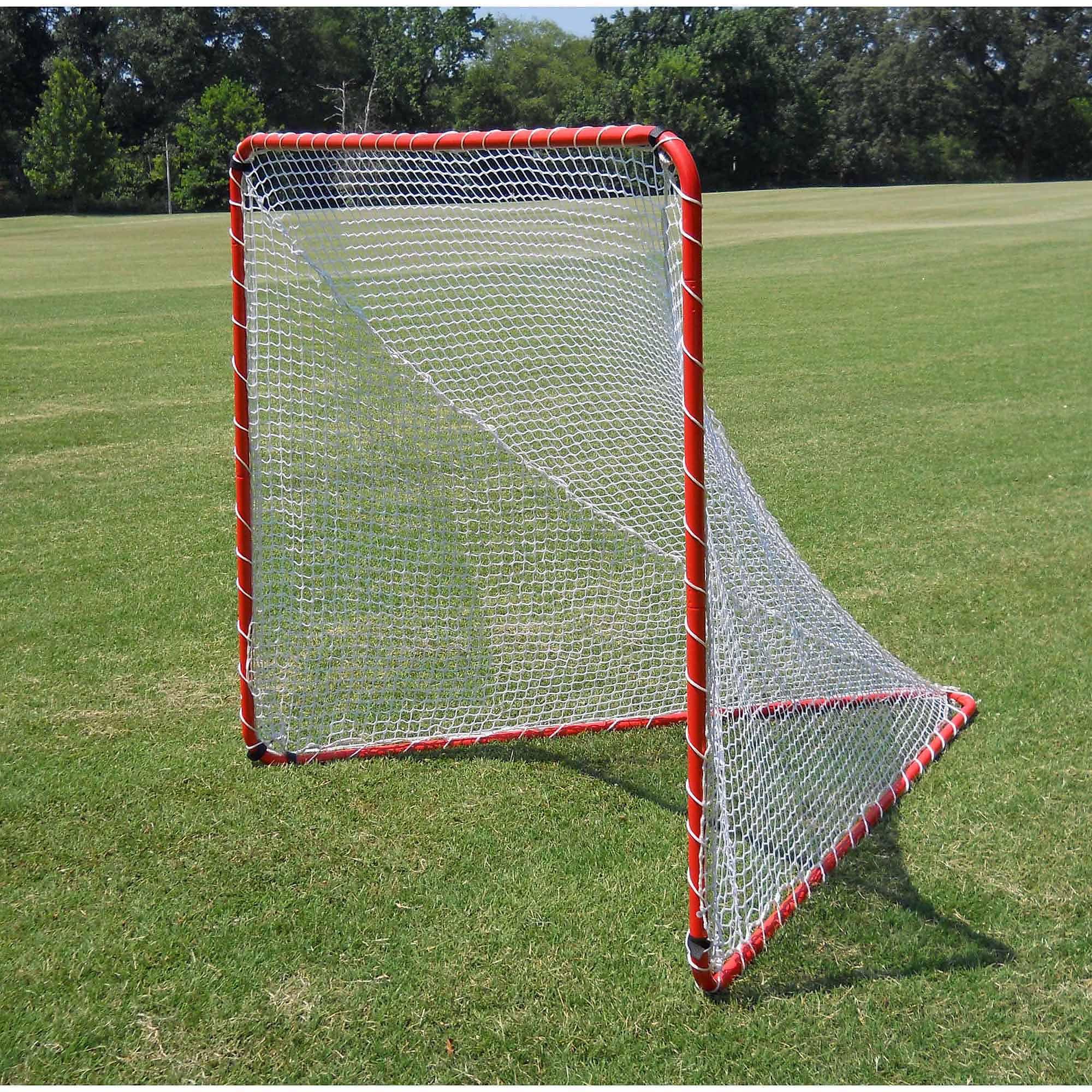 Practice Lacrosse Goal by Generic