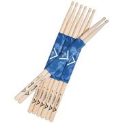Vater Buy 3 pairs of Regular 5A Wood Tip Get 1 Pair of 5A Nude Wood Tip FREE!