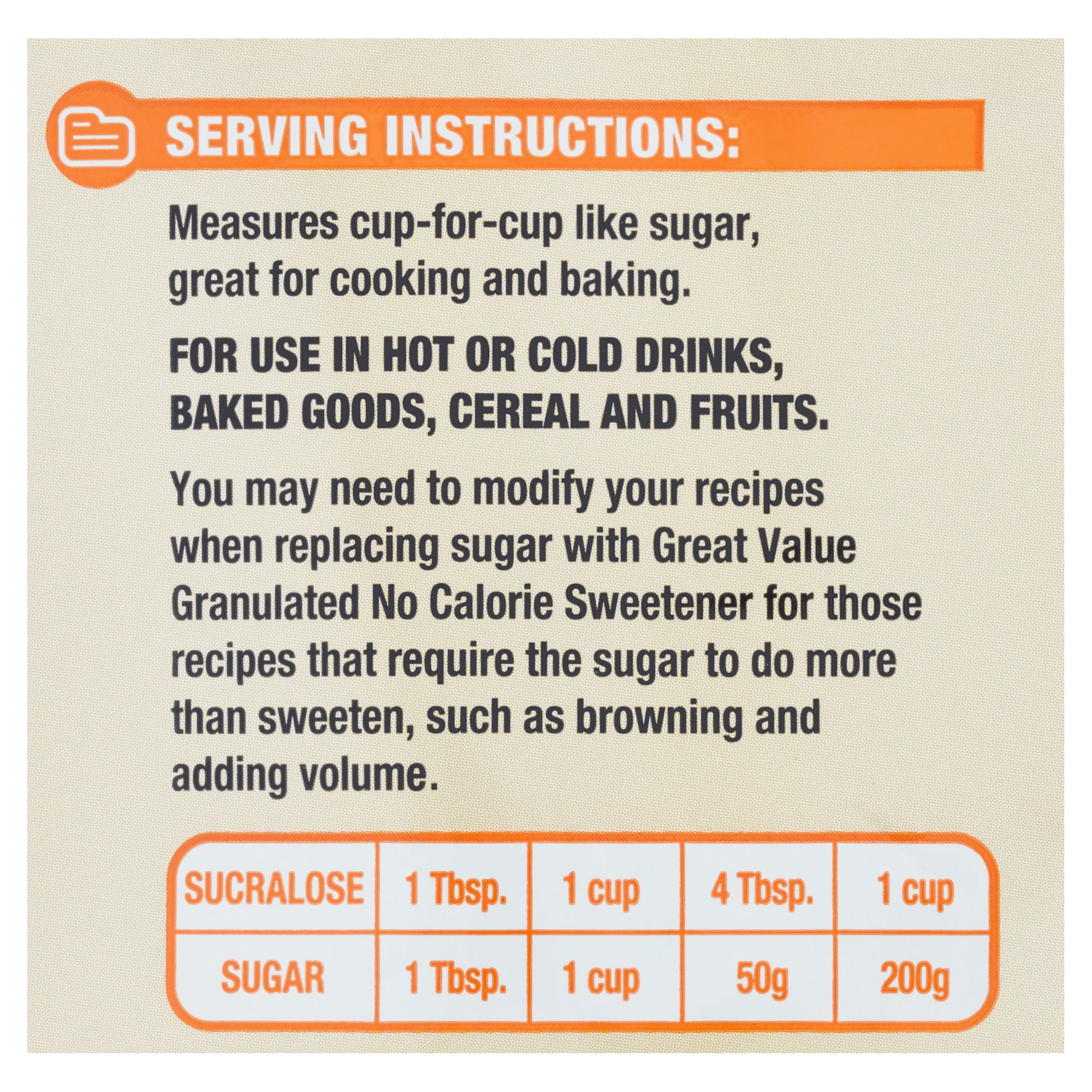 How many cups is 200g of caster sugar