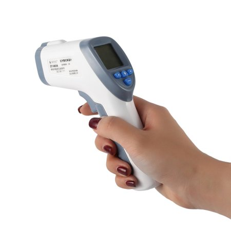 Digital Thermometer Infrared Baby Forehead Non-contact Infrared Thermometer