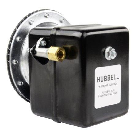 HUBBELL 69HAU3 Pressure Switch