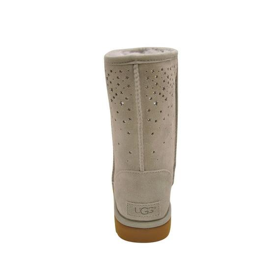 6e98eb2f95a UGG Classic Short Stargirl Women's Boots 1098474