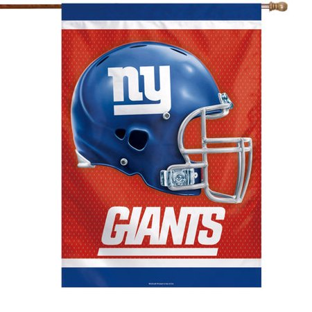 New York Giants Double-Sided 28