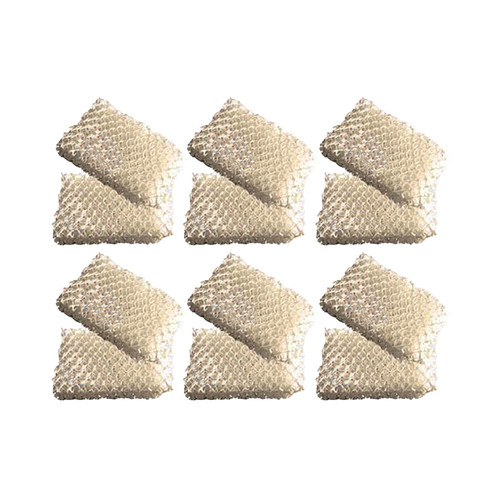 Crucial Humidifier Wick Air Filter (Set of 12)