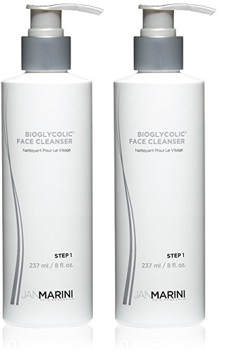 Jan marini bioglycolic facial