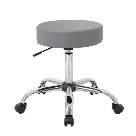 Boss Office & Home Transitional Adjustable Upholstered Medical