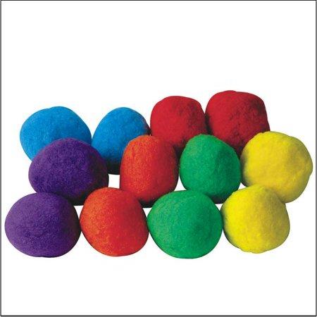 Spectrum Puff Balls 4