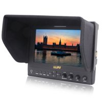 Lilliput Electronics 663-O-P 7 In.  Hdmi In&Out,Feaking Function