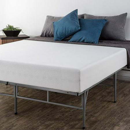spa sensations 8 inch memory foam mattre. Black Bedroom Furniture Sets. Home Design Ideas