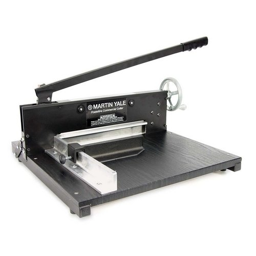 Martin Yale Commercial Quality Paper Cutter