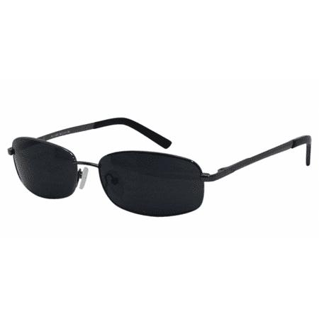 87f842f83ede Eye Buy Express - Sunglasses Online Sun Readers Stainless Steel Men  Prescription Optional po1889 - Walmart.com