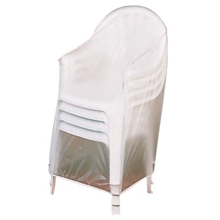 Vinyl outdoor chair cover walmartcom for Outdoor furniture covers at walmart