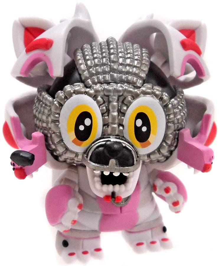 Sister Location Funko Mystery Minis Five Nights At Freddy's