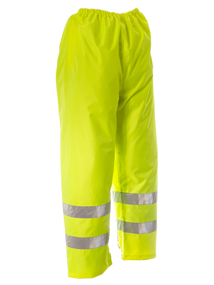 Men's Hi-Vis 150D Light Waist Pants