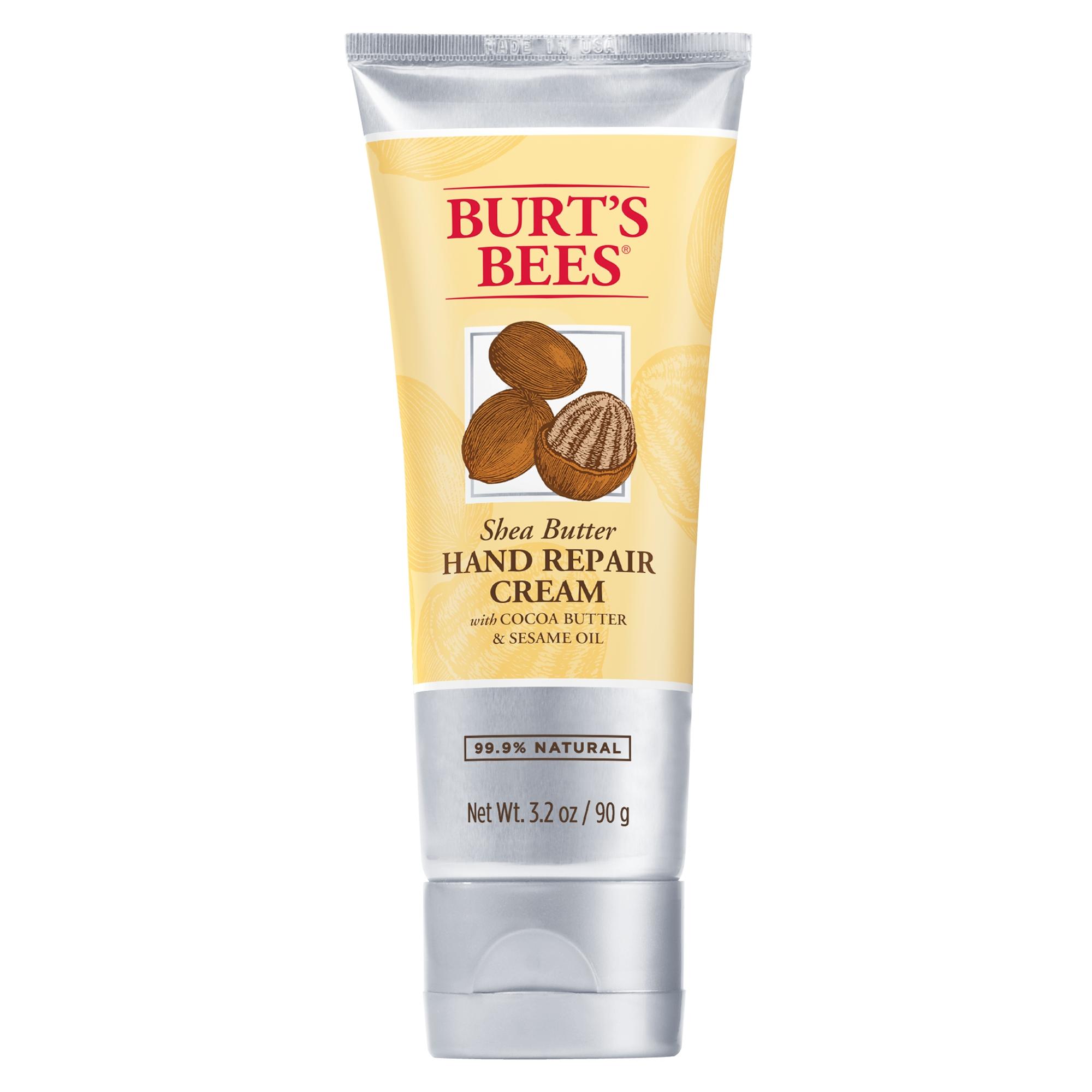 Burt's Bees Shea Butter Hand Repair Cream - 3.2 oz Tube