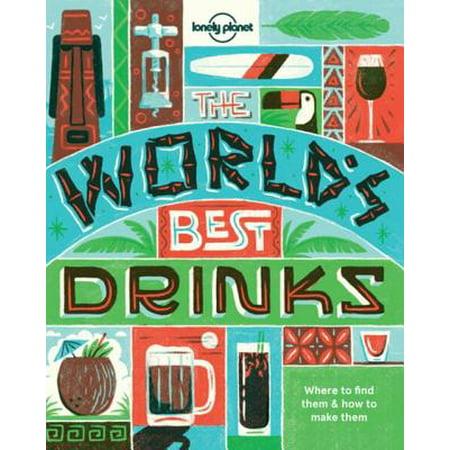 World's Best Drinks - eBook (Alinea Best Restaurant In The World)