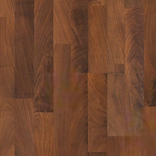 Shaw Native Collection Gunstock Hickory 7mm x 7.99 in. Wide x 47-9/16 in. Length Laminate Flooring (26.40 sq. ft./case)