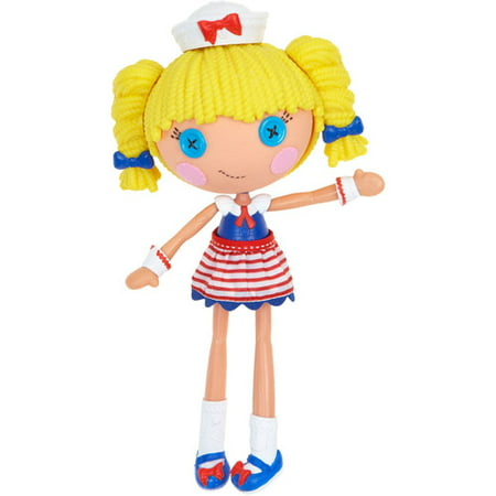 Lalaloopsy Workshop Sailor - Lalaloopsy Lalaloopsy