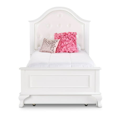 Picket House Furnishings Jenna Twin Panel - Tree House Bed Toy Furniture