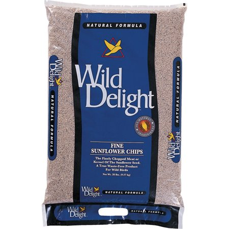 Wild Delight Fine Sunflower Chips