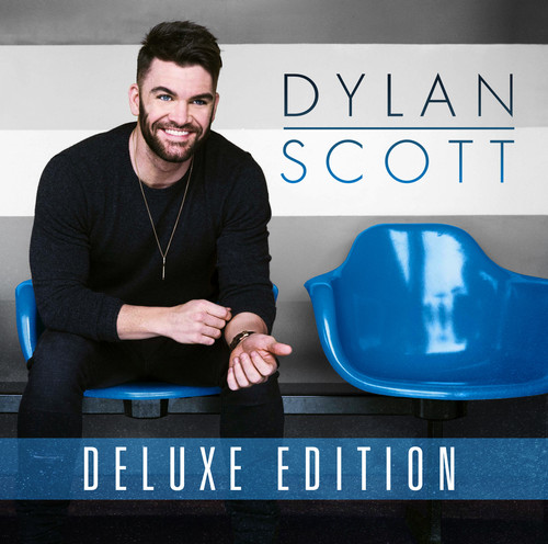 Dylan Scott - Dylan Scott (Deluxe Edition) (CD)