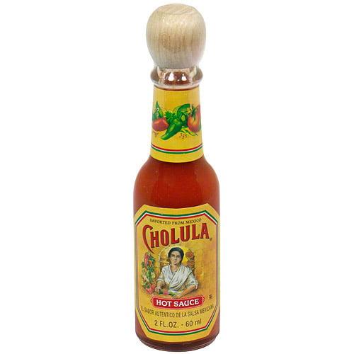 Cholula Original Hot Sauce, 2 oz (Pack of 12)