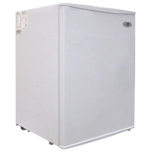 2.5 cu.ft. Compact Refrigerator - White