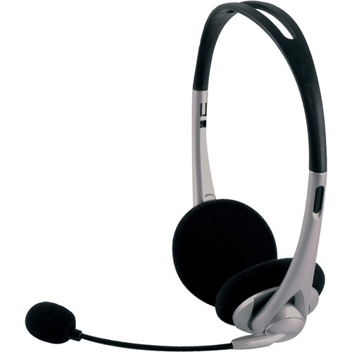 GE Universal All-In-One Stereo Headset