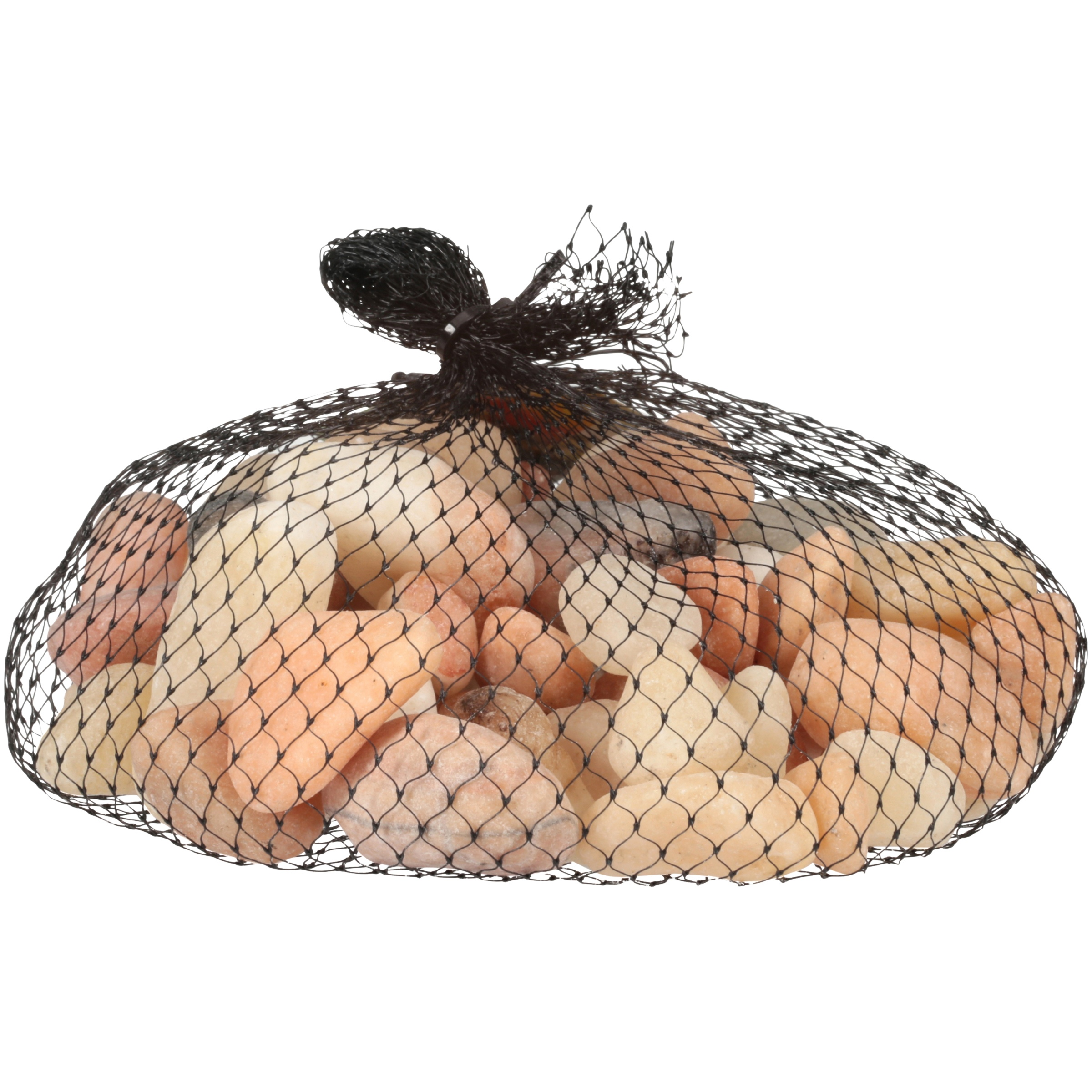 Akasha® Peach Rocks 16 oz Bag