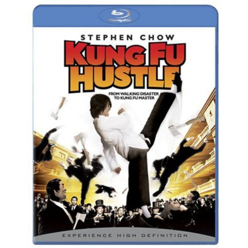 Kung Fu Hustle (Blu-ray) (Widescreen)
