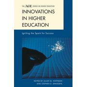 Innovations in Higher Education - eBook