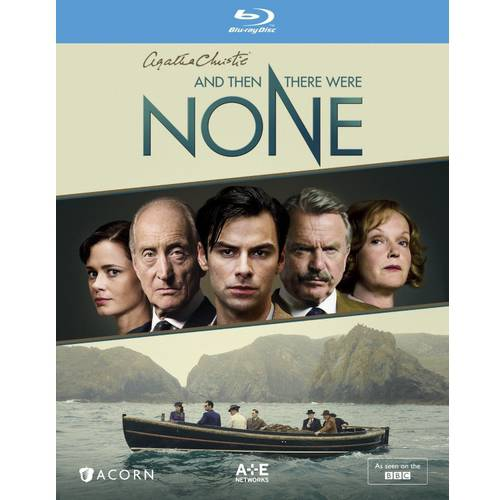 And Then There Were None (Blu-ray)