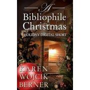 A Bibliophile Christmas - eBook